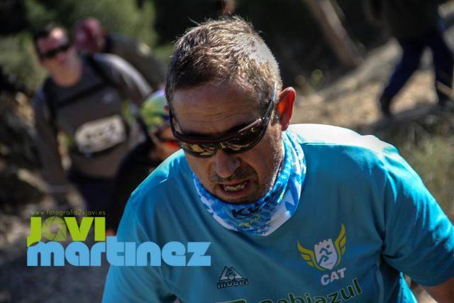 Podium para Regino Rodríguez en la subida al Portazo - 2, Foto 2