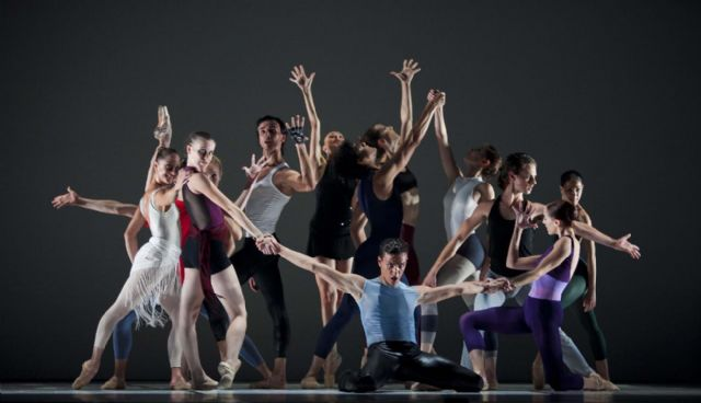 El ballet de Víctor Ullate traerá a Cartagena El Arte de la Danza - 1, Foto 1