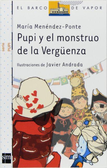 Encuentros con la autora María Menéndez-Ponte - 1, Foto 1