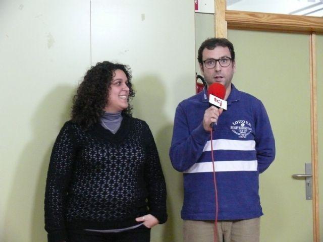 Comienza el taller gratuito de Coeducación para padres y madres de la localidad - 2, Foto 2
