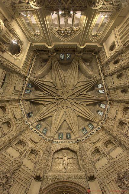 Una aplicación ´online´ permitirá conocer la Catedral de Murcia al detalle - 2, Foto 2