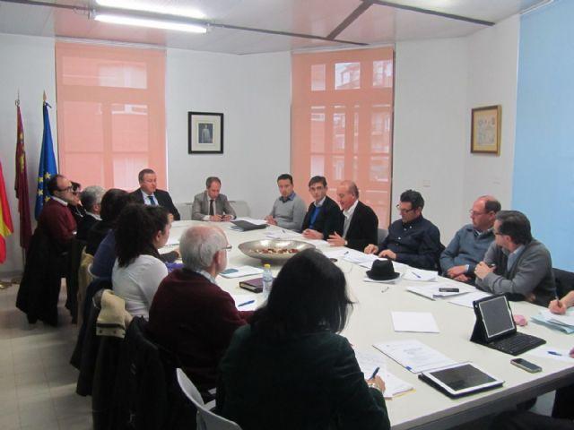 Reunión de las mesas locales de empleo y de turismo y comercio - 2, Foto 2
