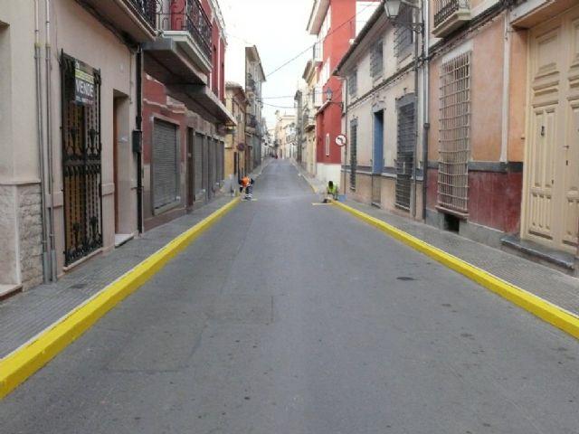 Este jueves dan comienzo las obras de mejora en Cánovas del Castillo - 1, Foto 1