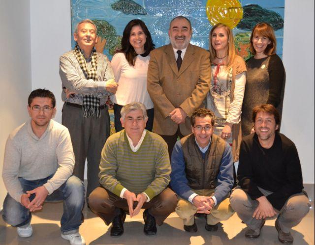 ASSIDO renueva su junta directiva - 1, Foto 1