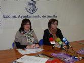 Presentadas las actividades para conmemorar el Día Internacional de la Mujer