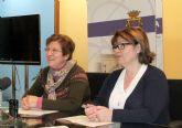 El Ayuntamiento de Caravaca se suma a la conmemoración del 'Día de la Mujer'