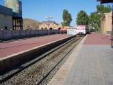 El Ayuntamiento de Águilas muestra su apoyo a los trabajadores del Taller de RENFE