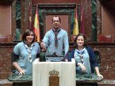 Tras el carnaval, avalancha de actividades en el Grupo Scout Severo Montalvo