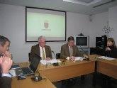 La Comunidad y la Universidad de Murcia facilitarán las gestiones a los ciudadanos mediante el intercambio de datos electrónicos