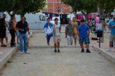 Más de medio centenar de jugadores de toda la Región se darán cita en Alguazas en la final autonómica 2012-2013 de Deporte en Edad Escolar