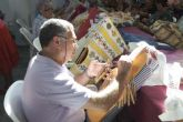 La Palma acoge este domingo su XV Encuentro Nacional de Encajeras de Bolillo