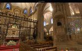 Una aplicación ´online´ permitirá conocer la Catedral de Murcia al detalle