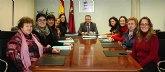 La Consejería de Sanidad y Política Social otorga los ´Premios 8 de marzo de la Región de Murcia´
