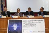 III Jornadas Internacionales 'Víctimas del terrorismo y criminalidad de violencia política'