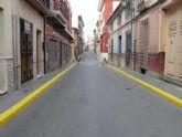 Este jueves dan comienzo las obras de mejora en Cánovas del Castillo