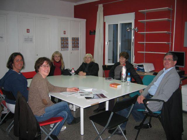 El Hotel de Asociaciones ofrece alojamiento gratuito a las asociaciones del municipio - 1, Foto 1