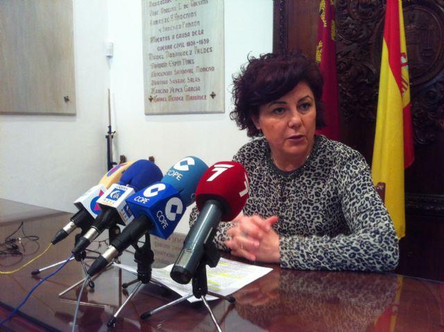 La Junta de Gobierno Local aprueba una nueva batería de 49 ayudas para los damnificados por los seísmos del año 2011 que contemplan un importe de 63.105,18 euros - 1, Foto 1