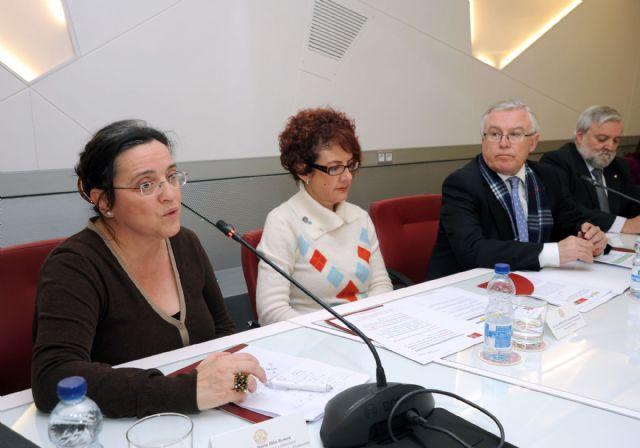 La Universidad de Murcia promueve la autonomía de personas con síndrome de down - 1, Foto 1