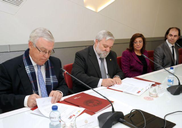 La Universidad de Murcia promueve la autonomía de personas con síndrome de down - 4, Foto 4