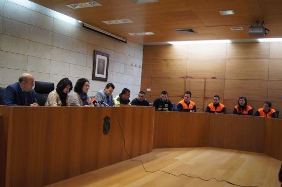 Sanidad firma un convenio para reforzar el servicio de urgencias y emergencias sanitarias en el municipio de Totana - 2, Foto 2