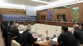 La Comunidad apoya la estrategia coordinada en materia de logística propuesta por Fomento