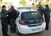 Desarticulado el grupo delictivo responsable del atraco a un restaurante de Torre Pacheco