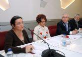 La Universidad de Murcia promueve la autonomía de personas con síndrome de down