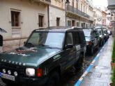 Ocio y Aventura inicia la expedición en Marruecos, tras su paso por el Ayuntamiento
