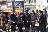 Inaugurado el V Outlet de Torre-Pacheco con grandes descuentos