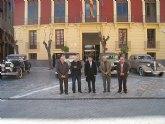 44 joyas del automovilismo recorrerán las carreteras de la Región el próximo fin de semana