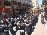 La Hdad. de San Juan Evangelista presenta el próximo domingo 3 de marzo el primer CD de su Banda de Música