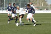 El Honefoss se lleva el duelo noruego de Pinatar Arena