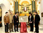 El Cabildo de Cofradías de Puerto Lumbreras presenta el cartel de la Semana Santa 2013
