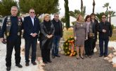 San Pedro del Pinatar acoge la II Marcha Motera en memoria de las víctimas del Terrorismo
