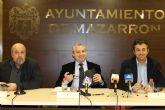 El ayuntamiento ahorra 7 millones de euros en un año y medio