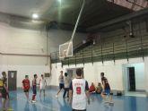 El baloncesto y balonmano protagonizan la oferta deportiva de Marzo del 'Suma y Sigue' de Alguazas