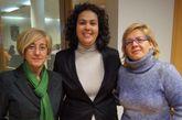 Los tres grupos políticos municipales aprueban un manifiesto institucional conjunto con motivo de la celebración del día internacional de la mujer trabajadora