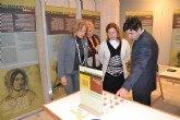 El Aula de Cajamurcia muestra los logros y trayectoria de 14 mujeres matemáticas