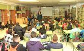 El Ayuntamiento y el IES Rambla de Nogalte ponen en marcha un programa de talleres  sobre Técnicas de Estudio y Motivación para los alumnos