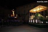 El consejero de Presidencia, Manuel Campos, presidir� la procesi�n del Silencio de Mi�rcoles Santo