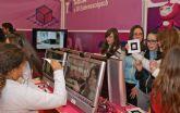Puerto Lumbreras celebra el próximo fin de semana Jornadas de Ocio Alternativo para jóvenes con nuevas tecnologías, videoconsolas y juegos virtuales