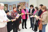 Más de 60 actividades para celebrar el Mes de la Mujer con la programación 'Marzo en Femenino' en Puerto Lumbreras