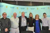 Aidemar, y las asociaciones británicas MABS Cancer Center, y Help Mar Menor serán los beneficiaros del tercer 'ChariTEA' que organiza la Escuela Oficial de Idiomas de San Javier