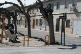 El Ayuntamiento de Alguazas y el Consorcio de la Vía Verde mejoran la señalización de este itinerario turístico a su paso por el término municipal