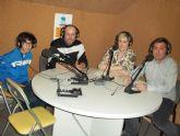 Alguazas Radio se hace eco del Campeonato Regional de Petanca de Deporte en Edad Escolar celebrado en el municipio