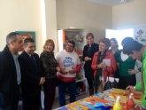 La Comisión de Discapacidad alaba los talleres de arteterapia y de historia personal del Centro de Día de Archena