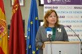San Pedro del Pinatar reivindica la igualdad en el Día Internacional de la Mujer 2013