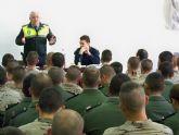 Bartolomé Mayol impartirá unas jornadas de prevención de la seguridad ciudadana en los que intervenga personal militar