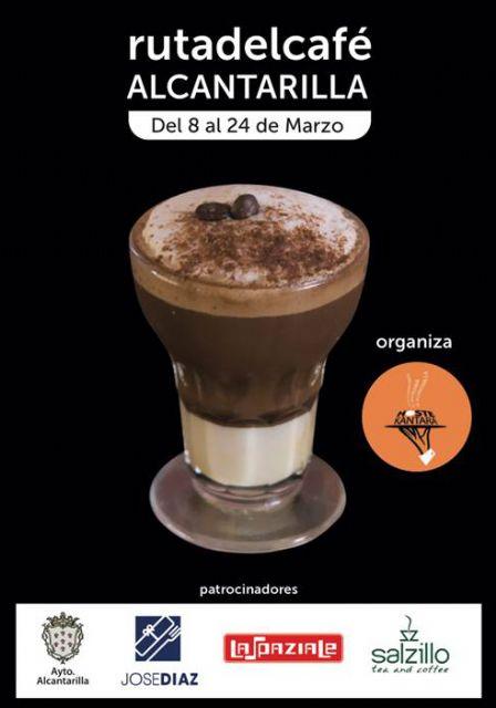 La Asociación de Hostelería de Alcantarilla - HosteKantara, pone en marcha la primera Ruta del Café - 1, Foto 1