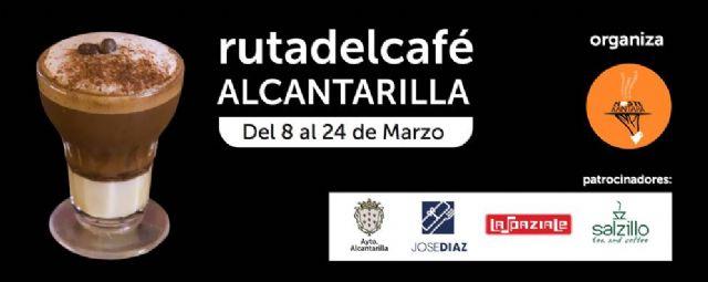 La Asociación de Hostelería de Alcantarilla - HosteKantara, pone en marcha la primera Ruta del Café - 2, Foto 2